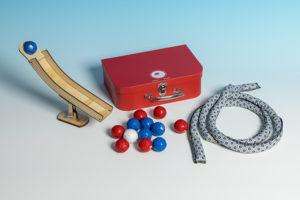 Mini Boccia kits