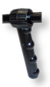 Pistol handle