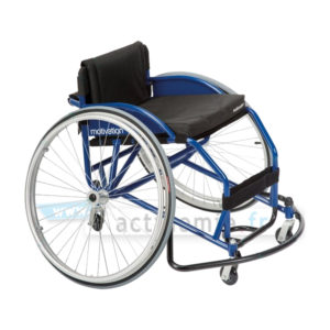 Multisport Wheelchair
