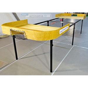 Showdown Table
